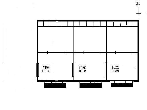 鸽笼平面设计图纸绘制